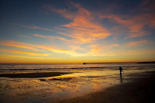 Haskell S Beach Goleta California