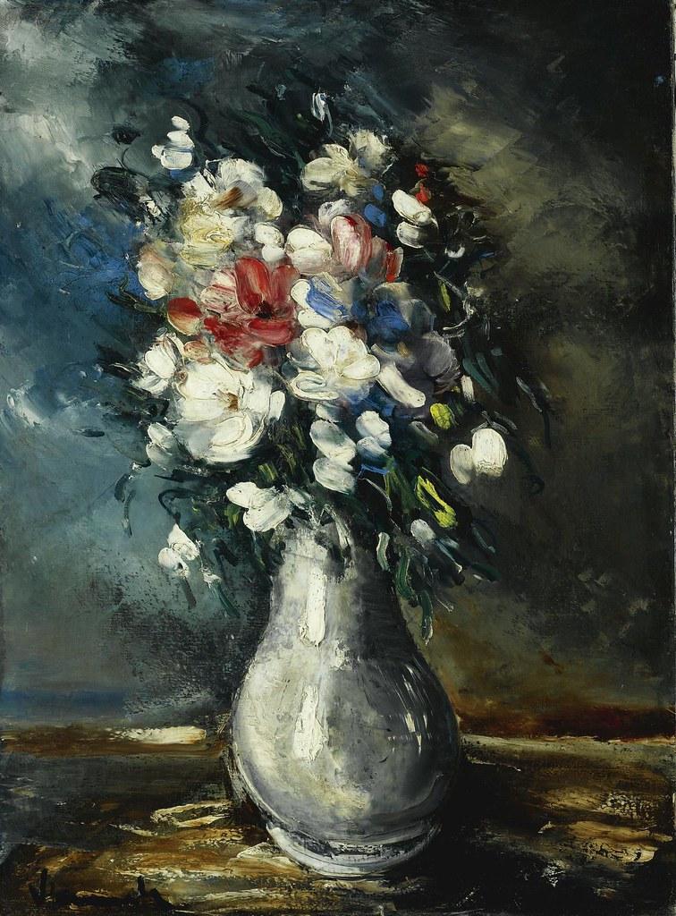 Vase with Flowers 05 | Василий Б | Flickr
