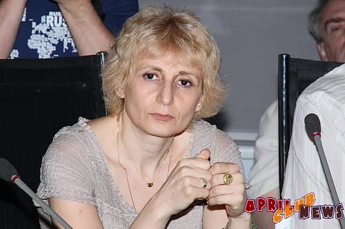 Ирина Коккиниди