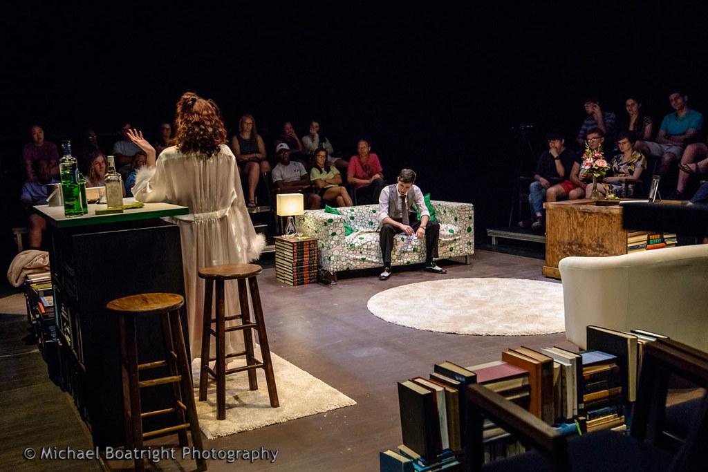Whos Afraid Of Virginia Woolf Dramatech Theater Dramatech