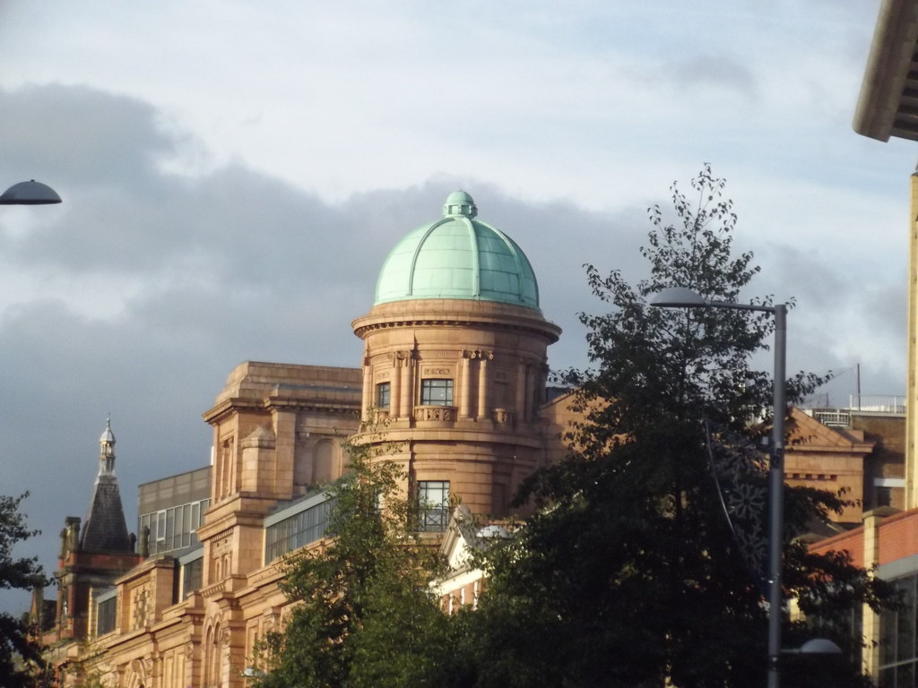 Nottingham Buildings Society For Intermediaries