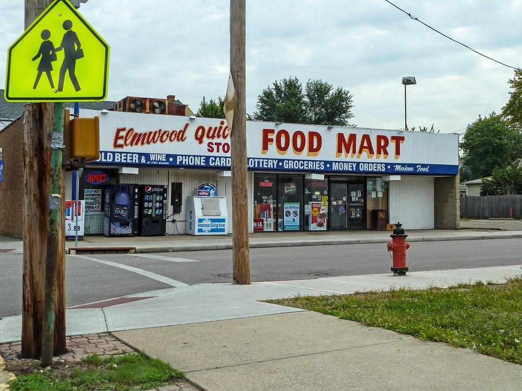 Elmwood Food Food