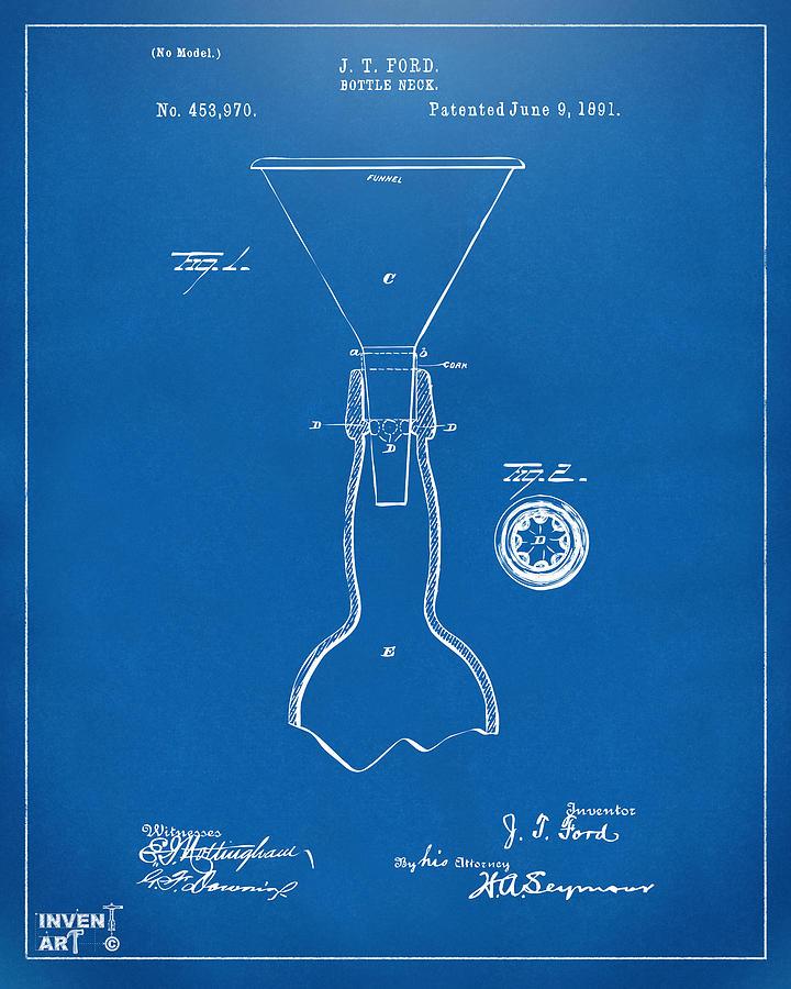 1891-bottle-neck-patent-artwork-blueprint-nikki-marie-smith