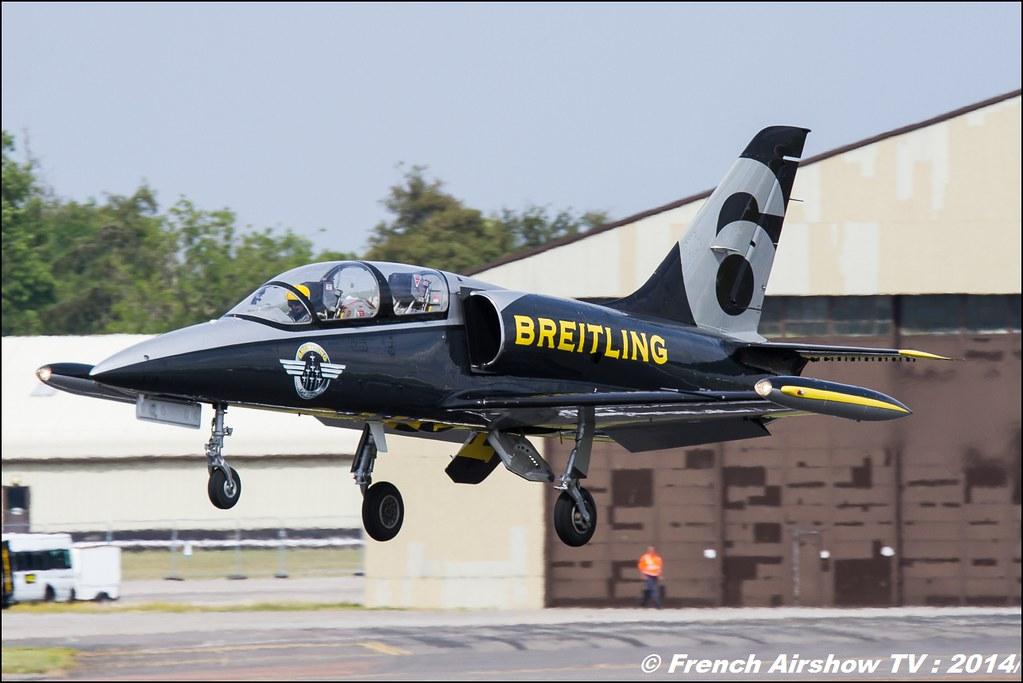 patrouille breitling jet team , RIAT , Fairford , Royal International Air Tattoo 2014 , Meeting Aerien Air Tattoo , Meeting Aerien 2014