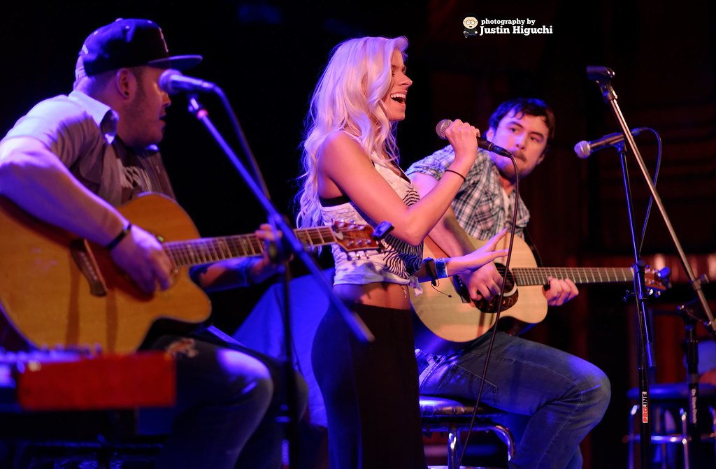 Andie Case 02 10 2015 5 Andie Case Performing Live At