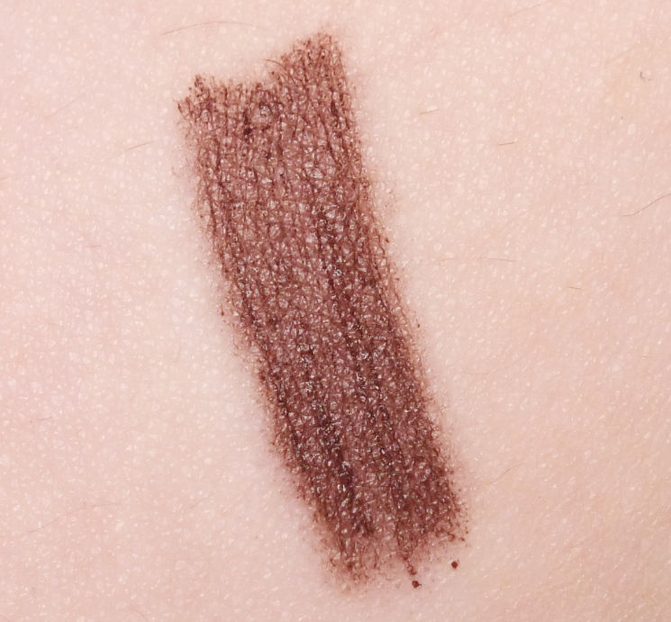 arbonne shape it up brow pencil - dark (2)