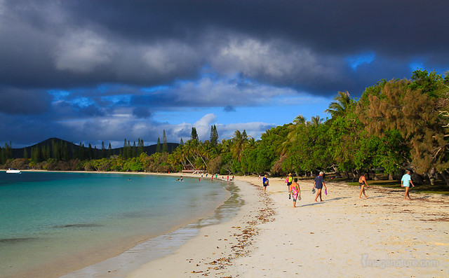 isle of pines new caledonia beaches flickr photo. Black Bedroom Furniture Sets. Home Design Ideas