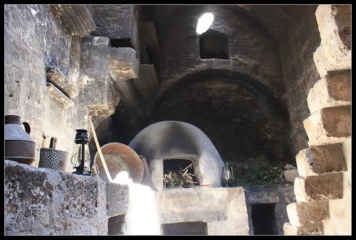 Arequipa - Couvent Ste Cécile
