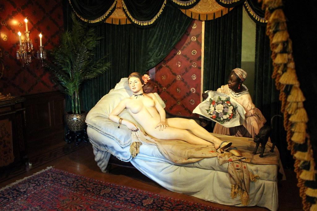 Italian Nude Images