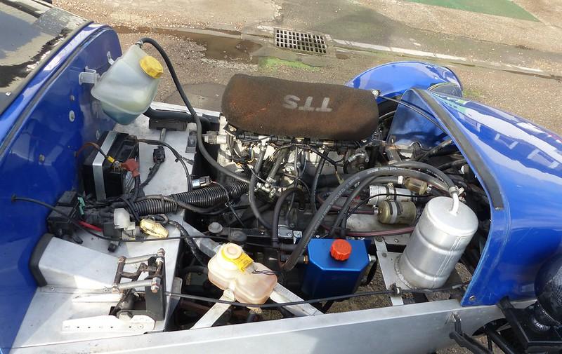 Pé-devis préparation Secma THP Turbo chez MK6 16226446699_292b4b71b3_c