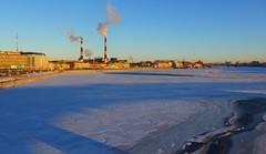 Ice Palace Saint Petersburg