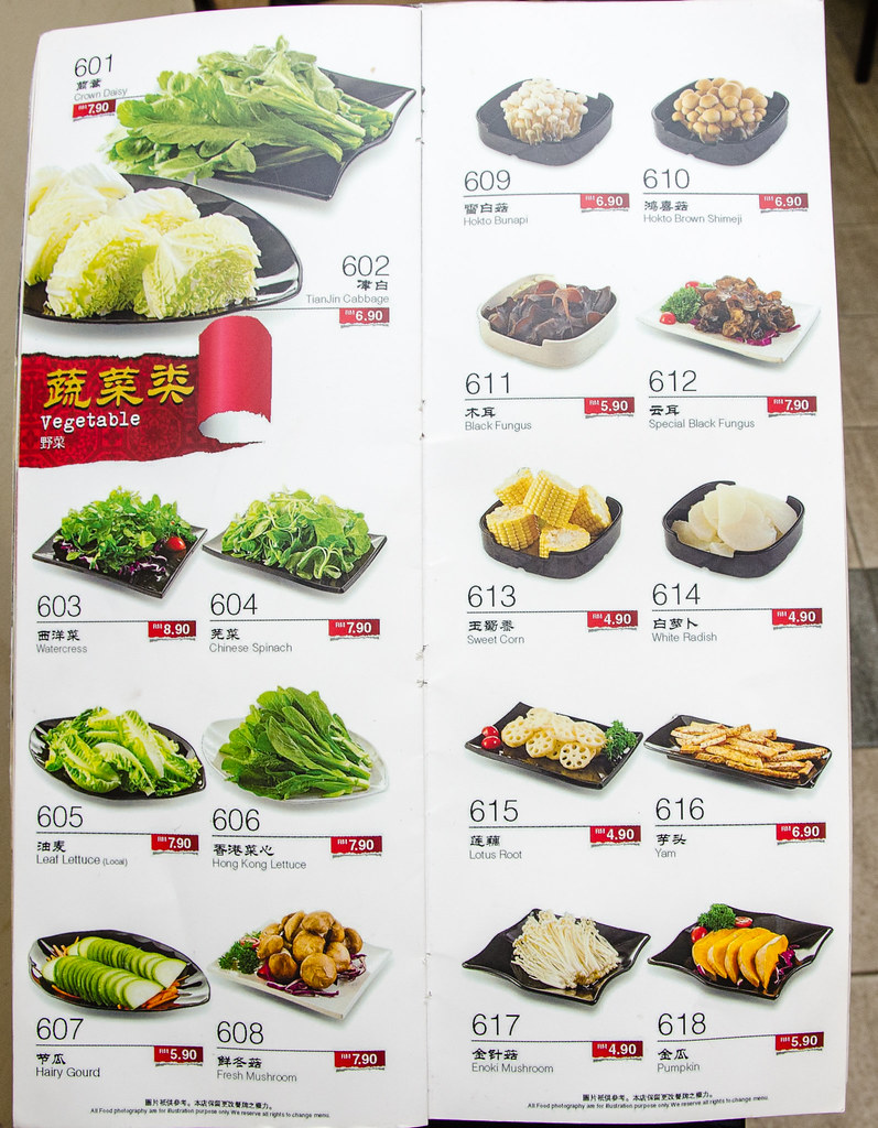 Japanese Food Names List