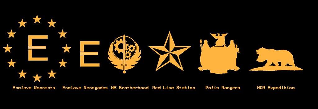 Need Fixer Empire Wasteland Factions