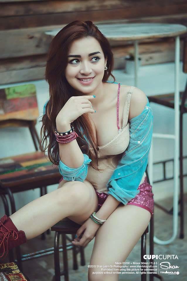 Nisa Beiby Hot Foto Model Indonesia Foto Bugil Bokep 2017