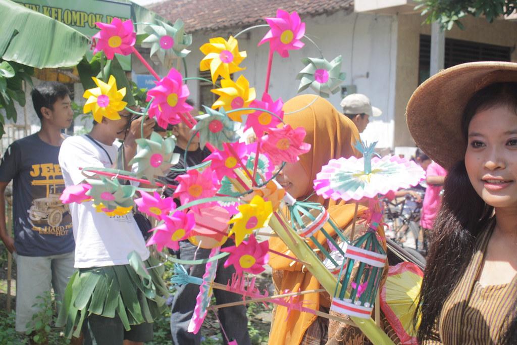 Kampung Pandes