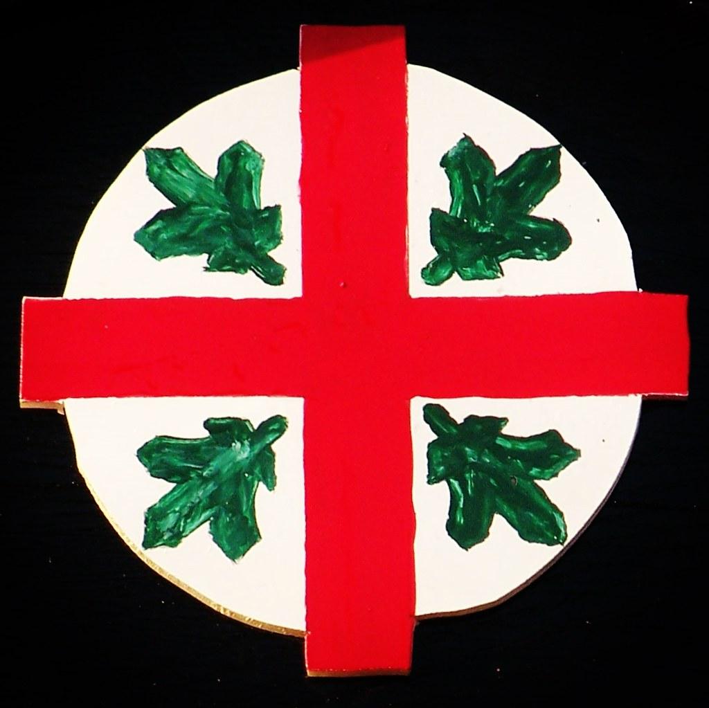 Anglican Church Of Canada Symbol St Pauls Anglican Churc Flickr