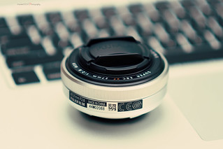 Fujinon Pancake 27mm f/2.8R | by trucviet323 's photo