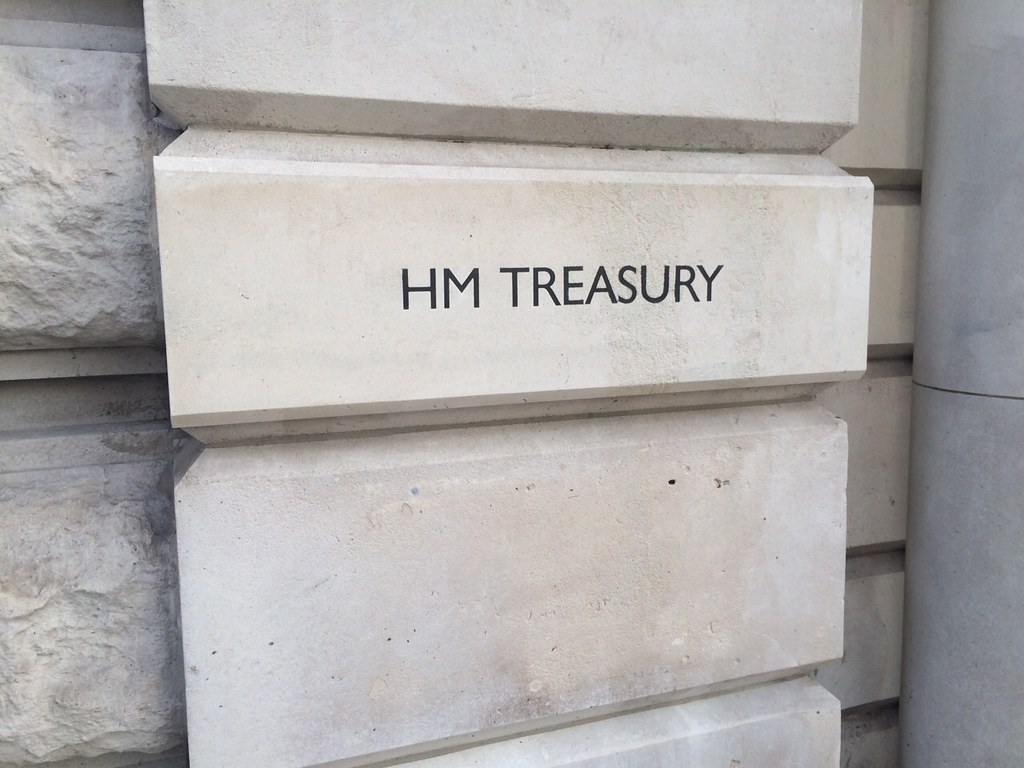 HM Treasury - Spring Budget