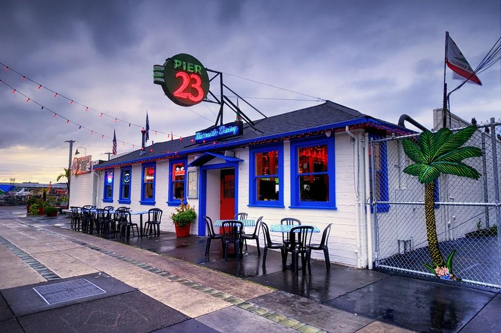 The Pier Cafe Tramore Menu