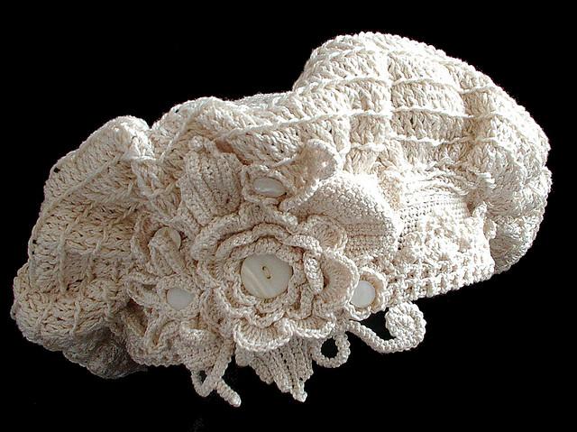 Irish Crochet Lace Flickr