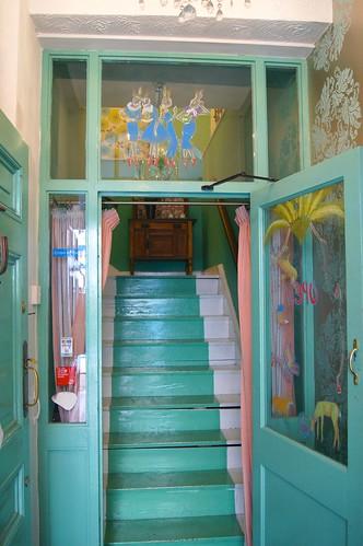 Dolly's - entrance