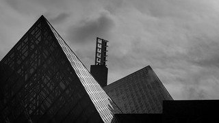 Angles on Clouds | by Daveography.ca
