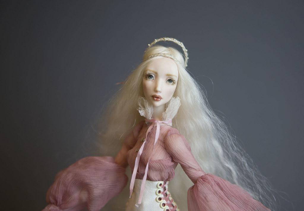 Bianca by Olga Good Dolls