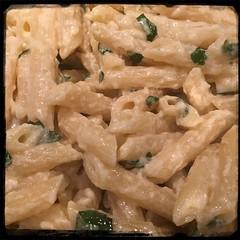 #Penne #alla #Dalia #Pasta #Homemade #CucinaDelloZio -