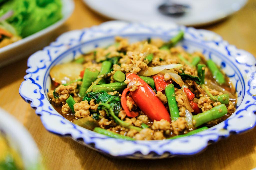 Bedok Food: