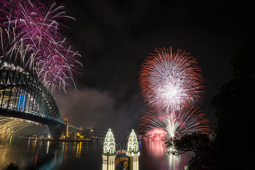 Happy New Year! | by Ross Fowler