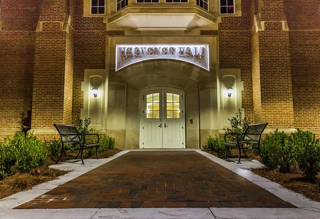 Heavener School Of Business Resume