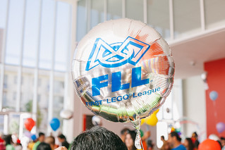 Final Nacional FLL Chile 2014 | by fllchile