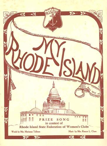 My Rhode Island