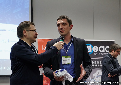 AC&ADMOB-2015 (Kyiv, 19.02) | by CIS Events Group