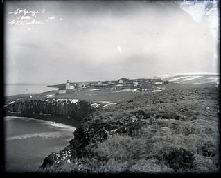 St George From N RY | by The U.S. National Archives