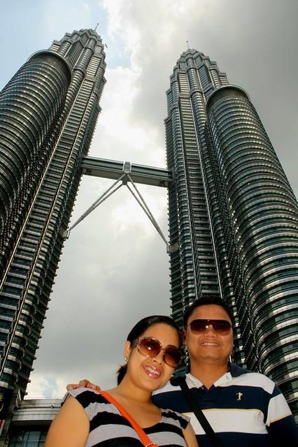 Kuala Lumpur trip