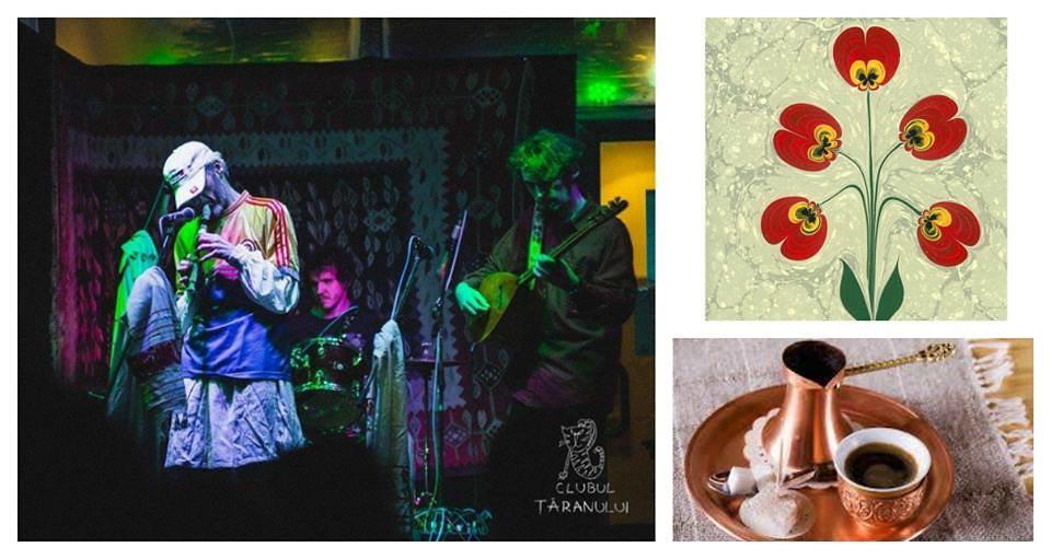 Tea & Coffee Festival 7