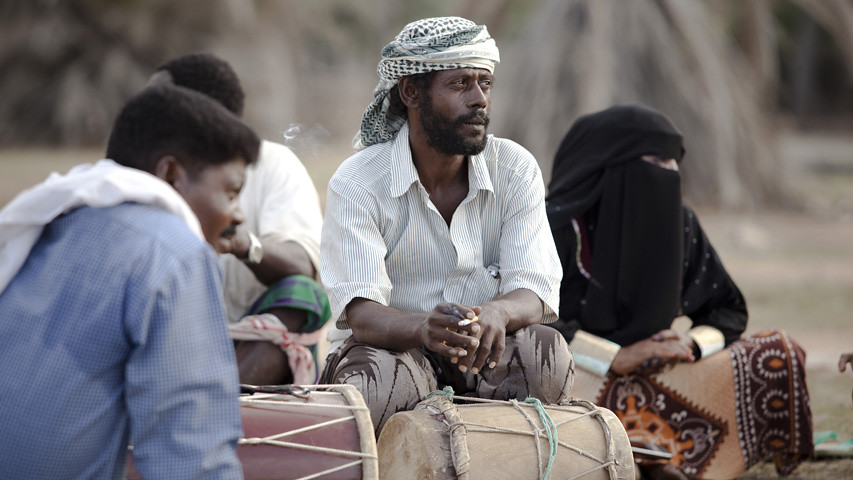 Imagen de Socotra: una vez y hoy