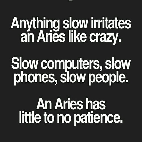 Aries Quotes: Thats Makes Me Crazy Enough!! #aries #sign #zodiac #astrol