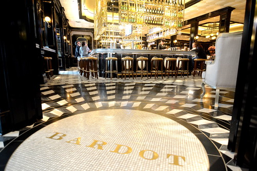 Bardot Brasserie - Las Vegas (Aria Resort and Casino)