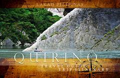 Tuguegarao to Quirino Province