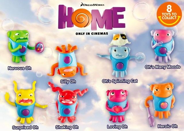 Mcdonald 39 s happy meal toys australia march 2015 home flickr photo sharing Australia home and garden tv show