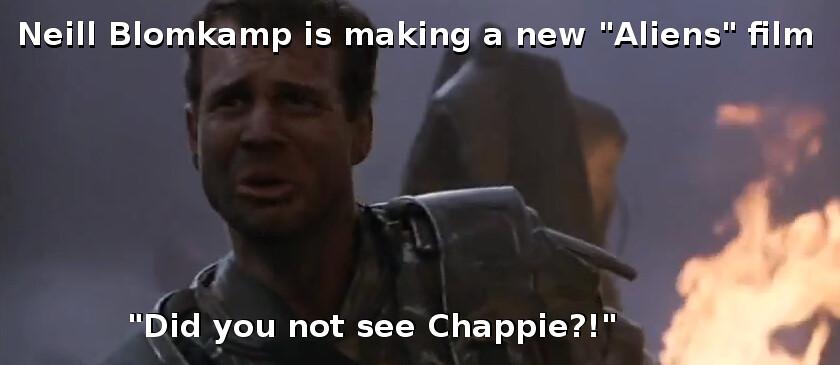 Bill Paxton Meme