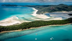 Hamilton Island Float Plane Whitsunday Island & Whitehaven Beach-13