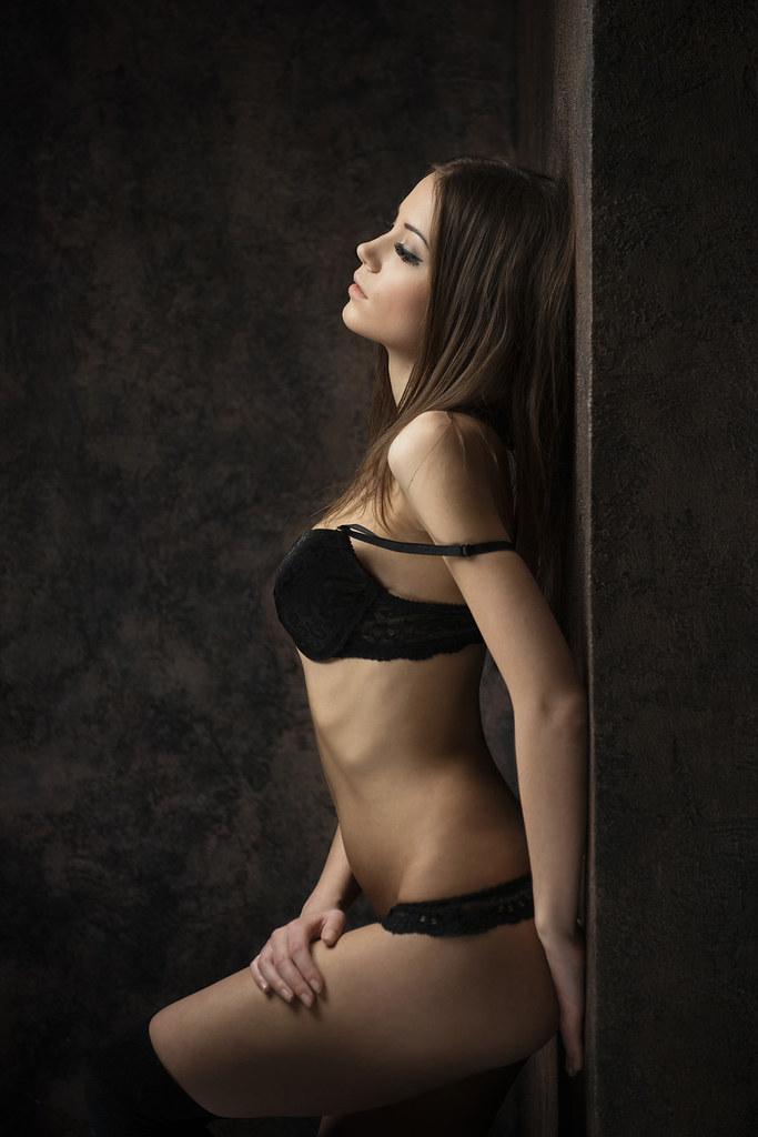 Portrait  Model Xenia Kokoreva Photo By Maxim Maximov -8088
