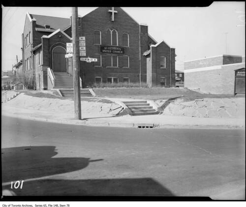 Toronto street views - 1 2