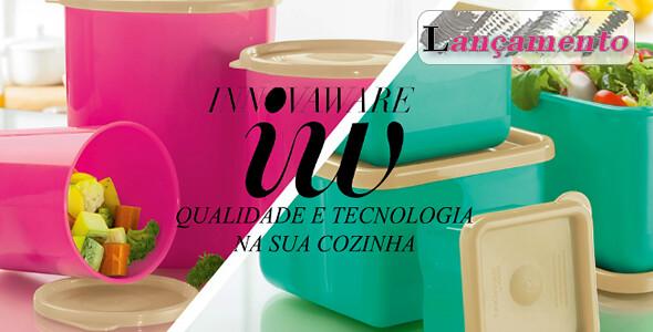 Conheça Innovaware, lançamento do folheto Moda&Casa