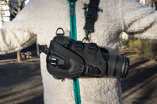 GW-PRO CAMERA HOLSTER | by ColdSleeper