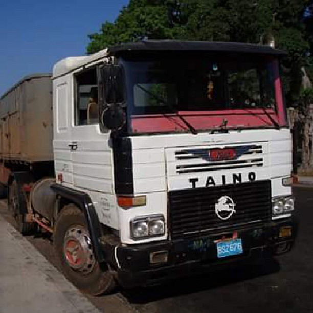 Taino Food Truck