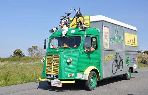 citroen hy solexine vieux camion publicitaire citroen hy d flickr. Black Bedroom Furniture Sets. Home Design Ideas